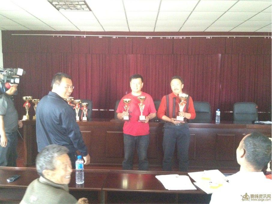 新疆裕民县信鸽协会