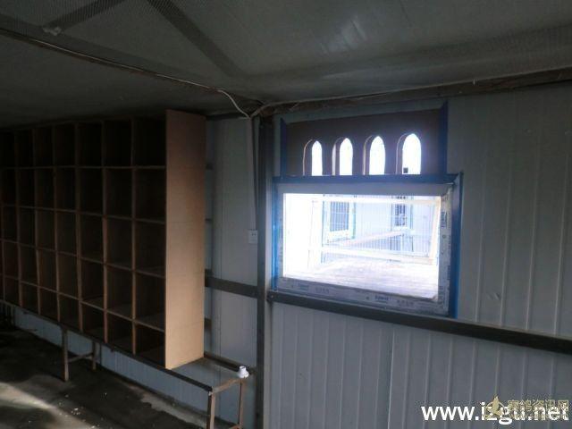 8米x8米房内部设计图