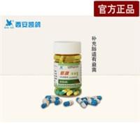 【凯鸽活性菌】健胃整肠,效果好,促进消化吸收、60粒
