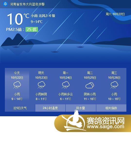 安阳二周天气预报15天+