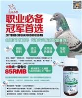 台湾正五关2号-球虫净粉50公克鸽药/呼吸道/赛鸽中药粉